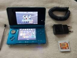 Nintendo 3DS perfeito estado de conservação