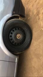 Troco rodas de ferro aro 14 hein roda liga leve aro 15 ou 17