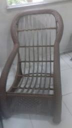 Cadeiras pra alpendre