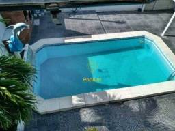 Título do anúncio: Casa com piscina no Bessa - COD CA0025