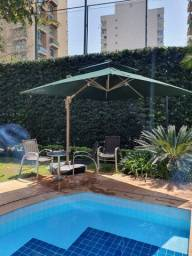 Umbrelone 3 metros qualidade AAAA - unico no Brasil