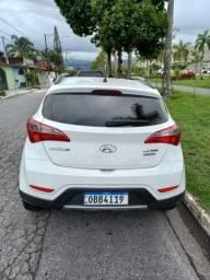 Hyundai hb 20 x style 1.6 automático