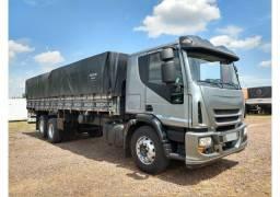 Caminhão Iveco Tector
