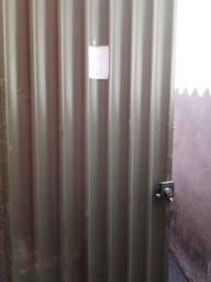 Portão 2.08x83cm
