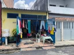 Casa Jorge Teixeira, 2 Quartos sendo 1 Suíte, Aceito carro no negócio
