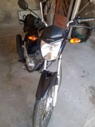 Vendo moto cg150