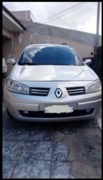Vende-se Renault Megane 1.6