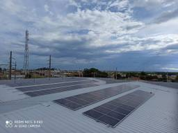 Título do anúncio: eletricista Instalador  solar