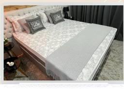 Super oferta de camas LEY  molas ensacadas !!! Vê descrição