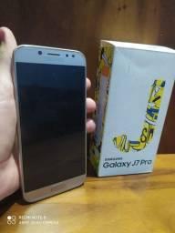 Celular J7 pro