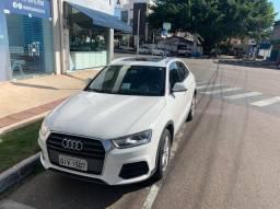 Audi 2016 único dono