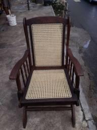 Título do anúncio: Cadeira  balanço