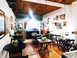 Vendo restaurante na Barra da lagoa