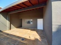 Casa no Jd Montevidéu com 01 Suíte