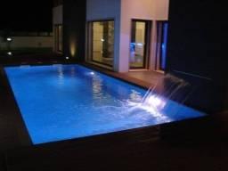 Casa Reformada com piscina 3 quartos - churrasqueiras - sem entrada e sem juros
