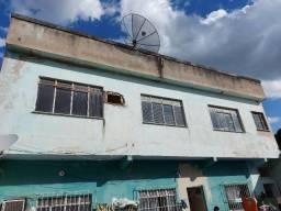 Alugo Sobrado no Catarina rua 4, R$ 720