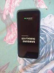 Galaxy A30.  64gb