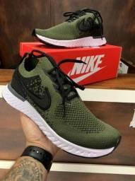 Nike react ? meia IMPORTADO original respirável