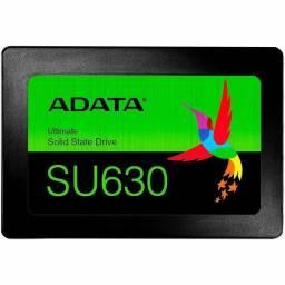 Noobi - SSD Adata 960GB 2,5 Sata SU630 - ASU630SS-960GQ-R