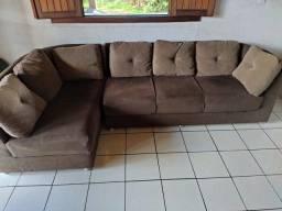 Sofá 400 reais