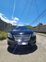 Nissan Sentra 2.0 SL 2015