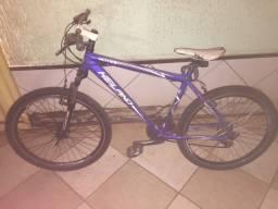 Vendo bike de trilha