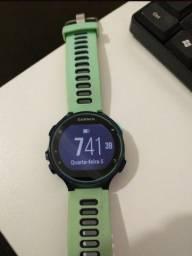 Relógio Esportivo Garmin 735xt com gps triathlon