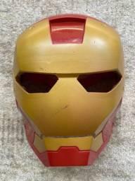 Máscara do homem de ferro infantil