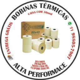 Bobinas Térmicas