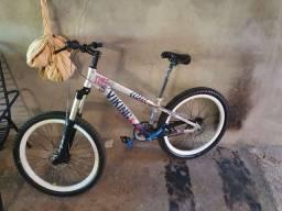 Bike de trilha VIKINGX (BICICLETA)
