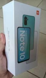 Vendo lançamento Redmi Note 10 Onyx.