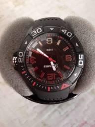Relógio x game gear