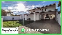 Casa a venda 4 Quartos em Condomínio Fechado de 350M² - (R2)