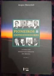 Pioneiros e Empreendedores (novo)