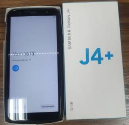 Samsung J4+ 32gb Só Venda