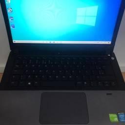 Ultrabook dell i5