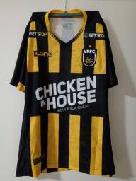 Camisa oFicial Volta Redonda FC