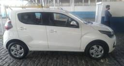 Título do anúncio: Fiat Mobi Branco