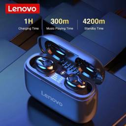 Fone de ouvido Lenovo HT18 TWS
