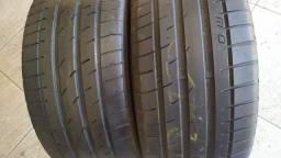 Título do anúncio: Vendo 2 pneus 235/45/17 em Belo Horizonte MG