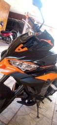 Título do anúncio: Envelopamento de moto e auto