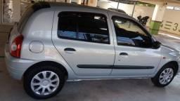 Aceito troca de maior valor!! - Renault Clio 1.0 5p 2002