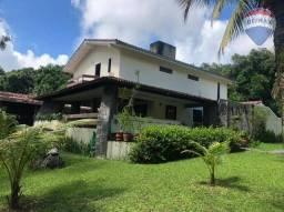 Belíssima casa em Condomínio no km 2 de Aldeia, 4 qts, sendo 3 suítes