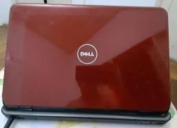 Notebook Dell core i5 top de linha