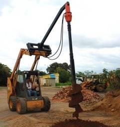 perfuratriz hidraulica