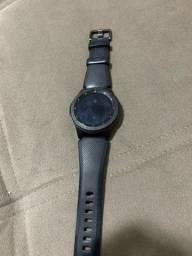 Relógios Samsung Gear S3 frontier semi nove com nota fiscal