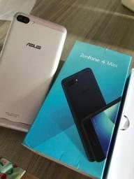Zenfone 4 max ASUS