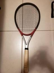 Raquete de tênis Head Ti.S2 usada