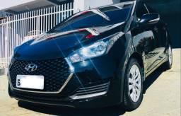 Título do anúncio: Hyundai HB20 Único Dono