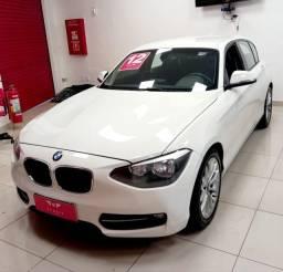 BMW 118i 1.6 Full 16v Gas 4P Aut 2012